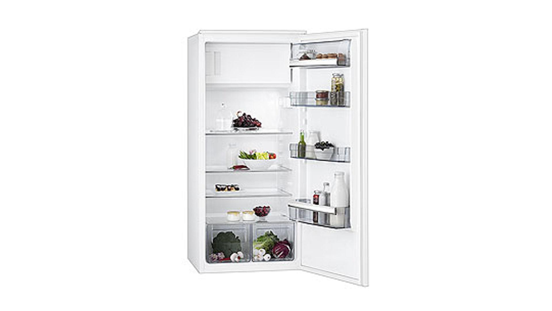Kühlschrank Electrolux : Aeg kühlschrank sd s mit gefrierfach nutzinhalt ca liter